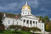 News from the Vermont State House: Captive Legislation Moves Forward