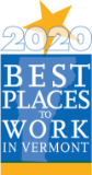 2020 Best Places to Work in Vermont